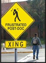 Give Post-Docs A Career
