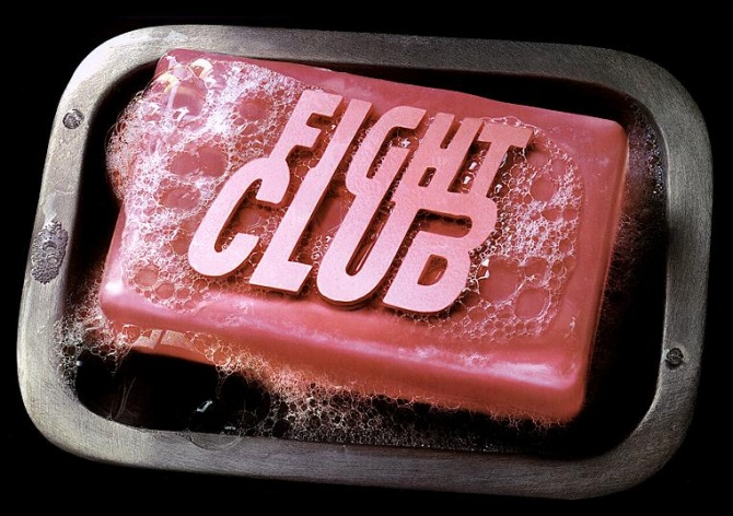 College papers fight club